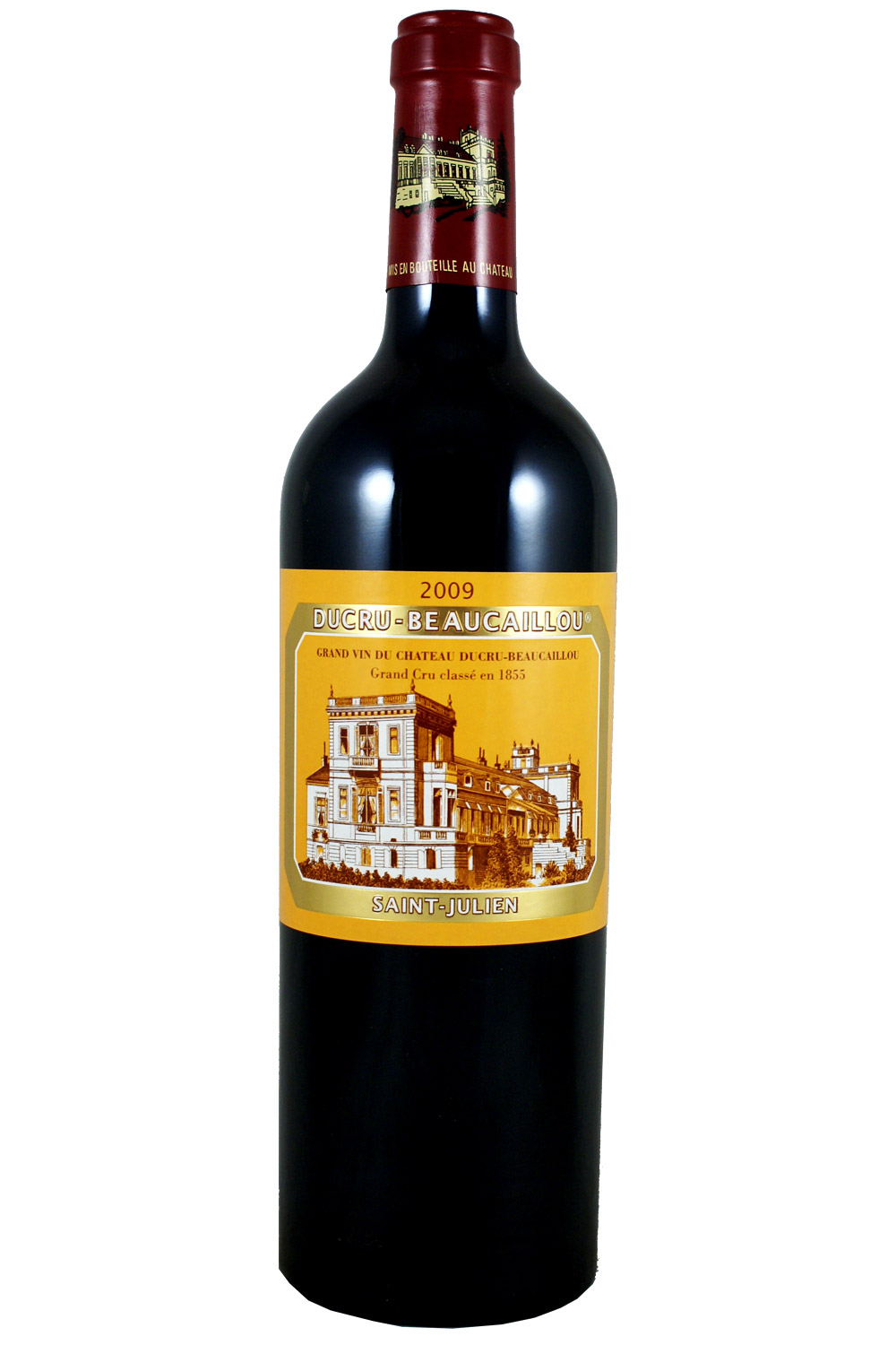 2009 Ducru Beaucaillou Bordeaux Red 750 ml