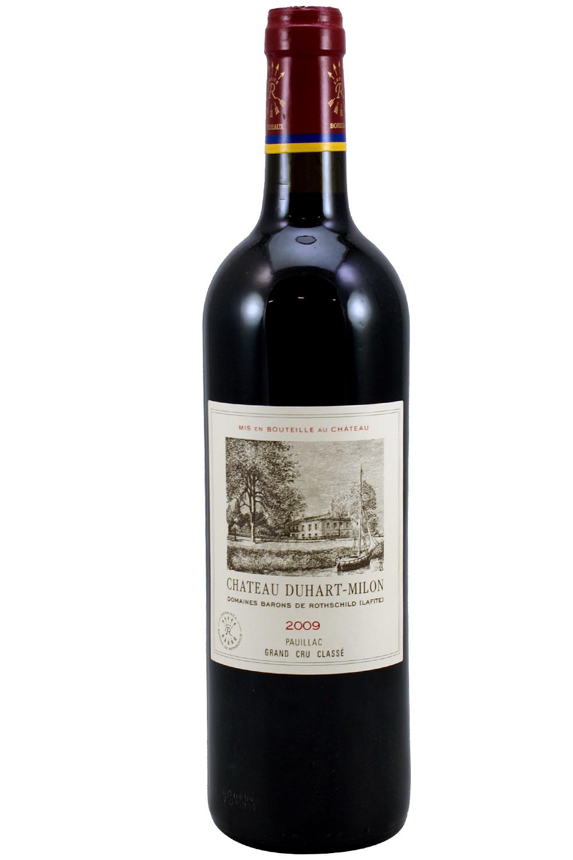 2009 Duhart Milon Bordeaux Red 750 ml