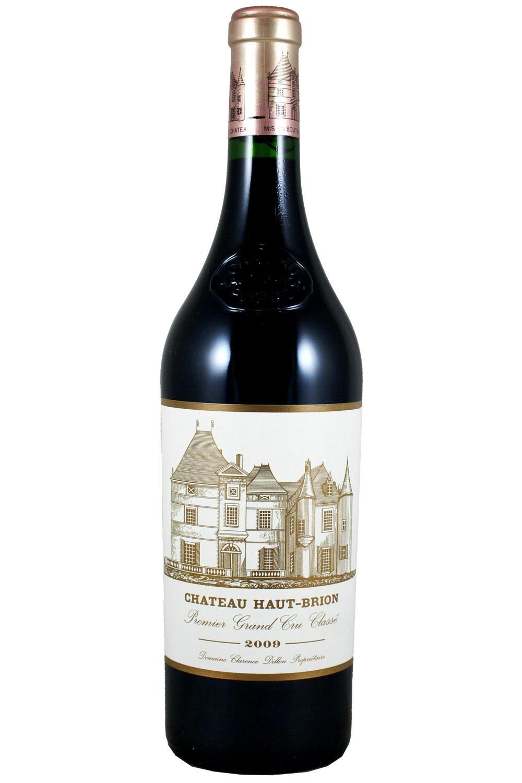 2009 Haut Brion Bordeaux Red 750 ml