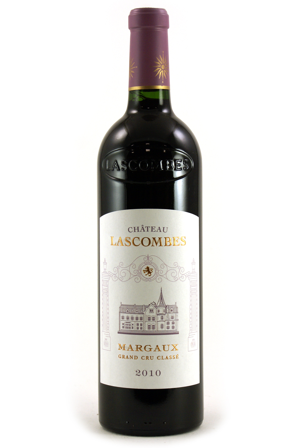 2010 Lascombes Bordeaux Red 750 ml