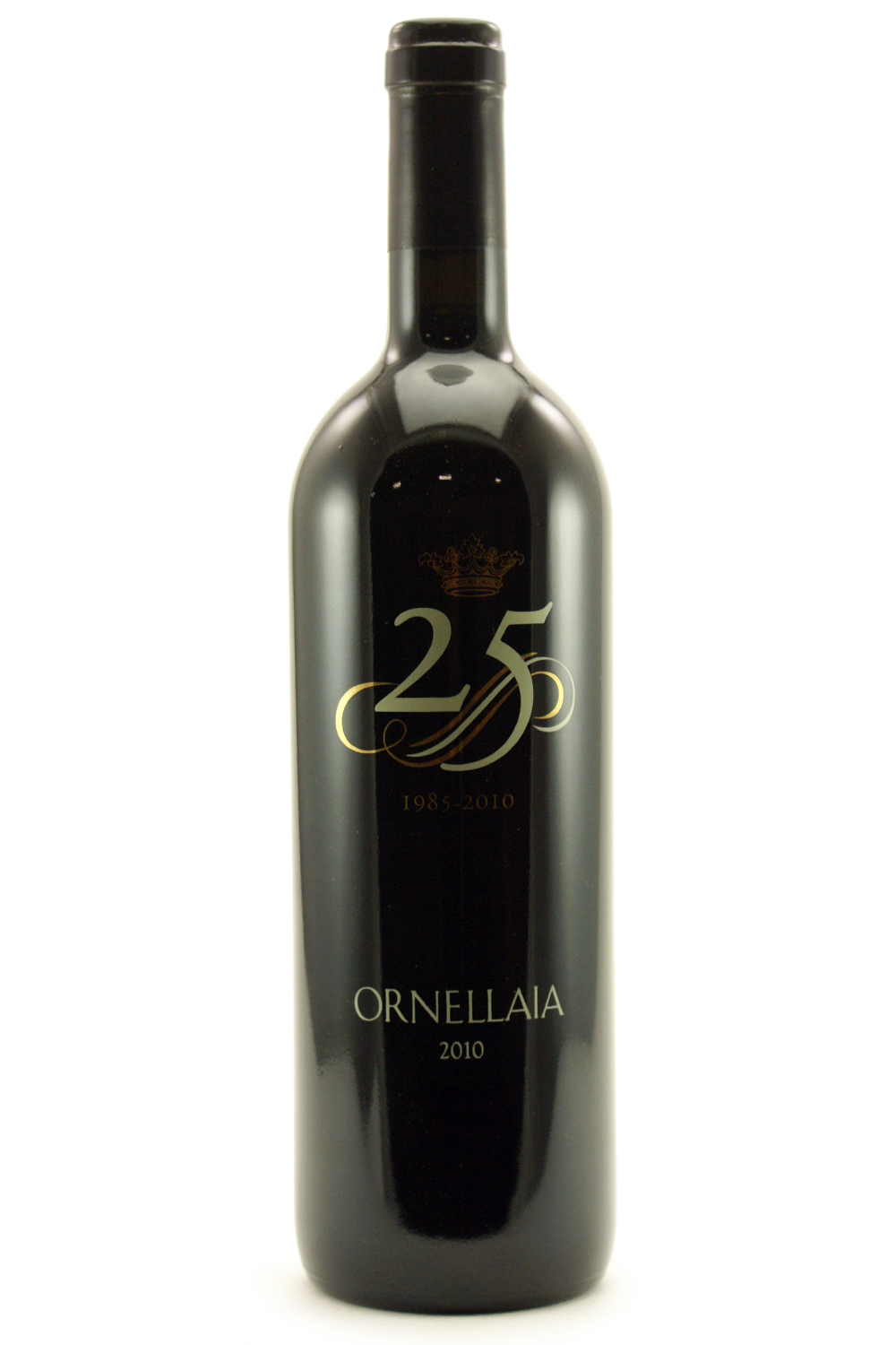 2010 Ornellaia Super Tuscans/IGT 750 ml