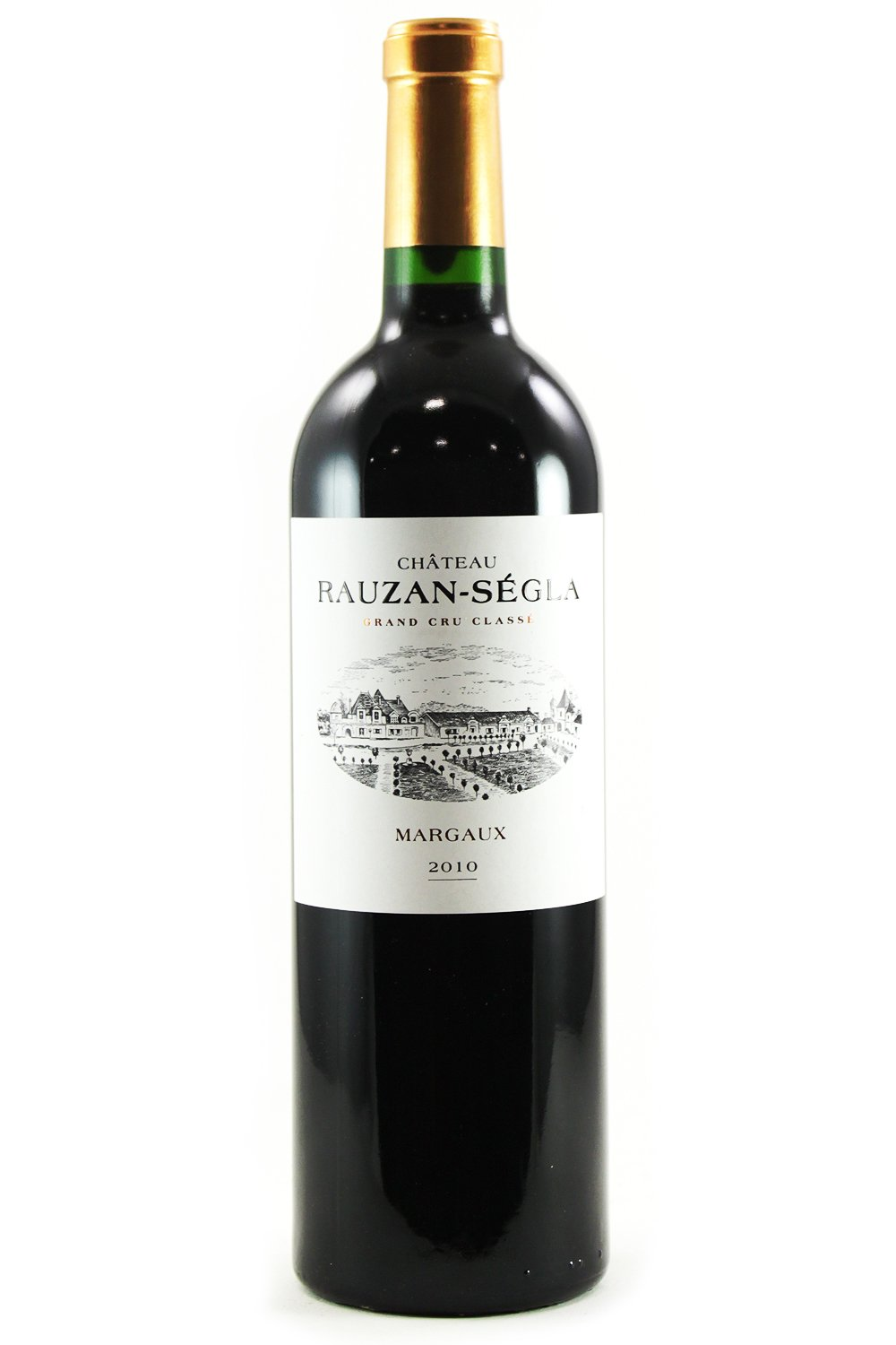 2010 Rausan Segla Bordeaux Red 750 ml
