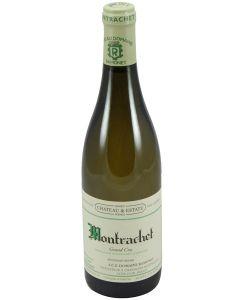 1983 ramonet montrachet Burgundy White