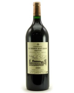 1985 La Mission Haut Brion