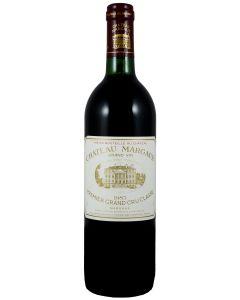 1985 margaux Bordeaux Red