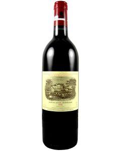 1986 lafite rothschild Bordeaux Red