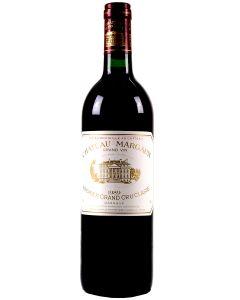 1989 margaux Bordeaux Red