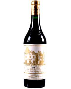 1990 haut brion Bordeaux Red