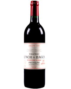 1990 lynch bages Bordeaux Red