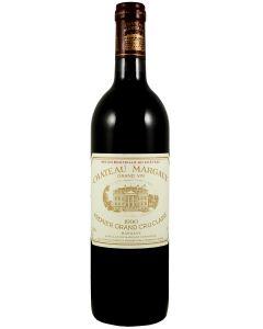 1990 margaux Bordeaux Red