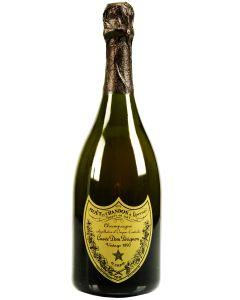 1990 moet chandon dom perignon Champagne