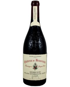 1994 beaucastel cdp hommage a jacques perrin Chateauneuf du Pape