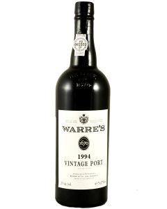 1994 warre's vintage port Port