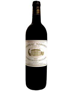 1995 margaux Bordeaux Red