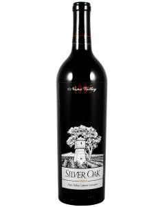 1995 silver oak napa valley cabernet sauvignon California Red