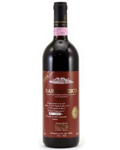 1996 bruno giacosa barbaresco asili red label ris. Barbaresco