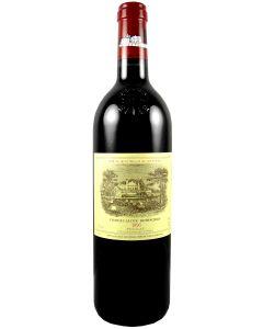 1996 lafite rothschild Bordeaux Red