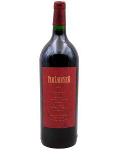 1997 pahlmeyer proprietary red California Red