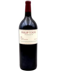 1997 philip togni cabernet sauvignon California Red