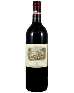 1998 lafite rothschild Bordeaux Red