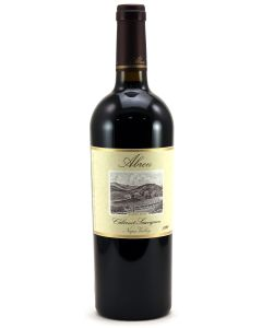 1999 abreu California Red
