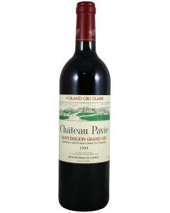 1999 pavie Bordeaux Red