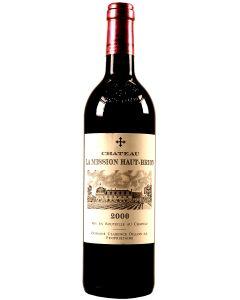 2000 la mission haut brion Bordeaux Red