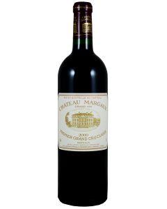 2000 margaux Bordeaux Red