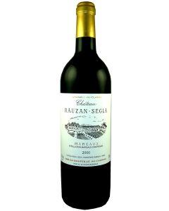 2000 rausan segla Bordeaux Red
