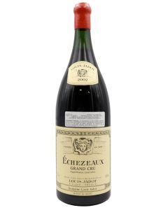 2002 louis jadot echezeaux Burgundy Red