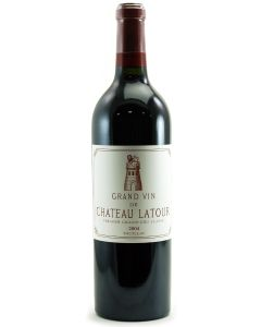 2004 Latour Bordeaux Red 750 ml