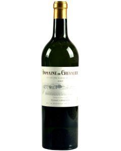 2005 domaine de chevalier blanc Bordeaux White