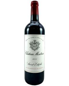 2005 montrose Bordeaux Red