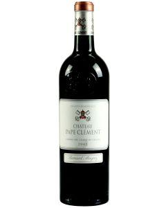 2005 pape clement Bordeaux Red