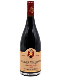 2005 ponsot charmes chambertin cuvee des merles Burgundy Red