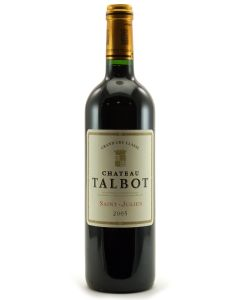 2005 talbot Bordeaux Red