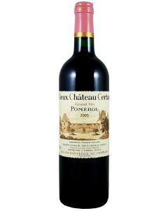 2005 Vieux Chateau Certan