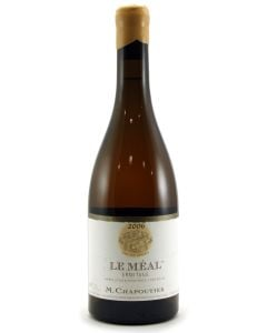 2006 chapoutier hermitage le meal blanc Hermitage