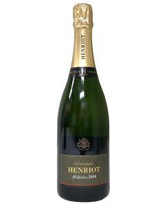 2008 henriot brut millesime Champagne