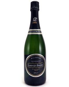 2008 laurent perrier champagne brut millesime Champagne