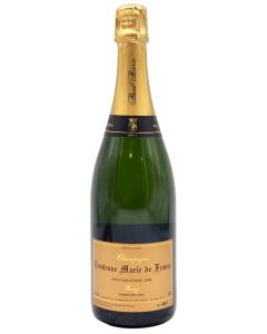 2008 paul bara champagne marie de france Champagne