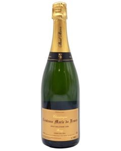 2008 paul bara champagne marie de france Champagne