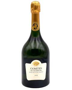 2008 taittinger comtes de champagne Champagne