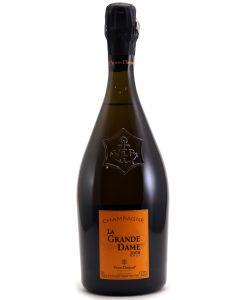 2008 veuve clicquot la grande dame Champagne