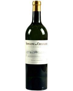 2009 domaine de chevalier blanc Bordeaux White