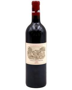 2009 lafite rothschild Bordeaux Red