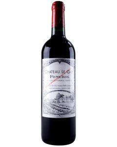 2009 le gay Bordeaux Red