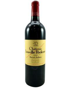 2009 leoville poyferre Bordeaux Red