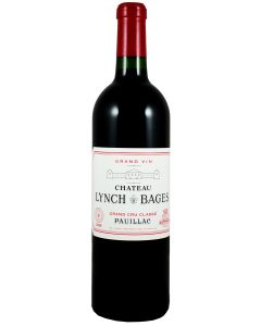 2009 lynch bages Bordeaux Red