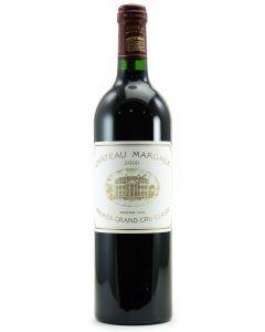 2009 margaux Bordeaux Red